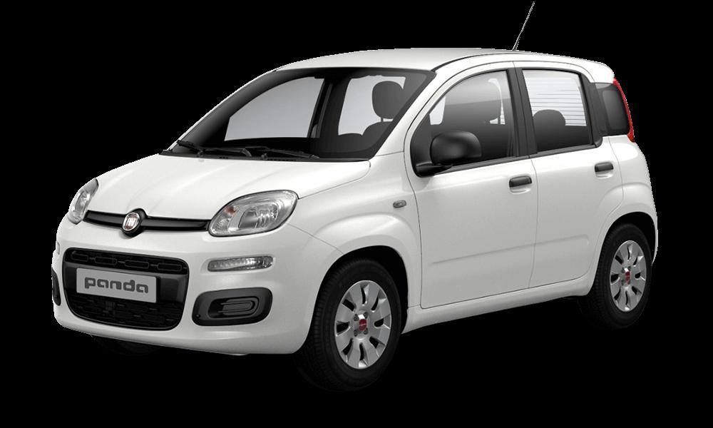 Fiat Panda | Dimitris Rent a Car or Moto in Antiparos
