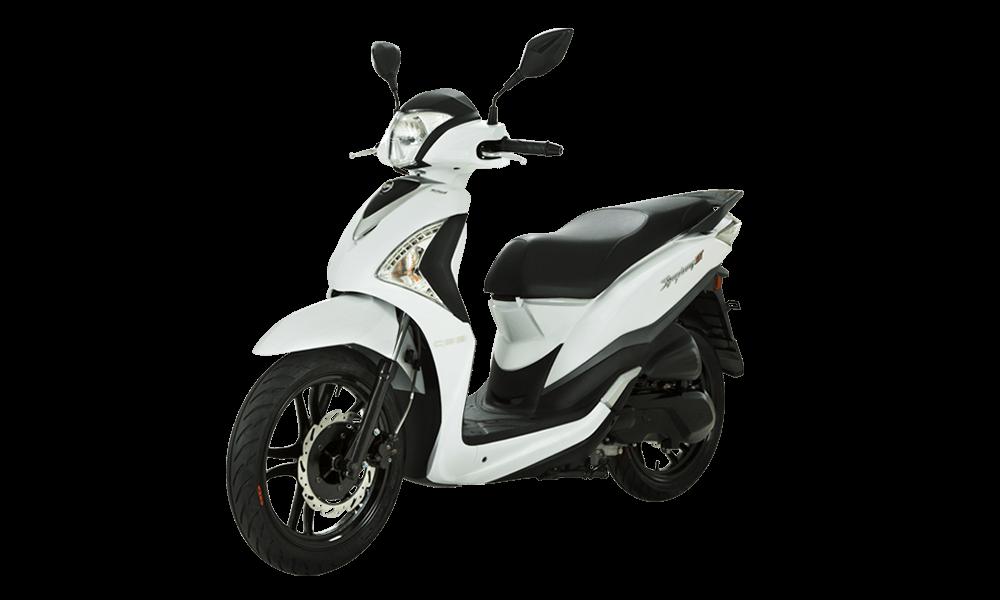 Piaggio Liberty 50cc | Dimitris Rent a Car or Moto in Antiparos